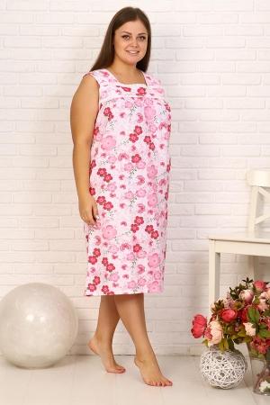 Женская ночная сорочка 35537