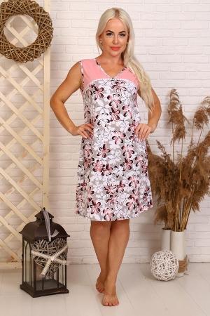 Женская сорочка 22009