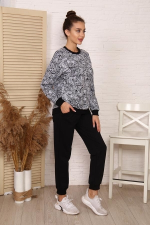 Женский костюм 35059