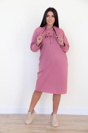 Платье Релакс 7651