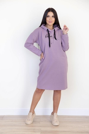 Платье Релакс 7650