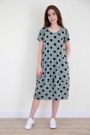 Платье Эйприл 7648