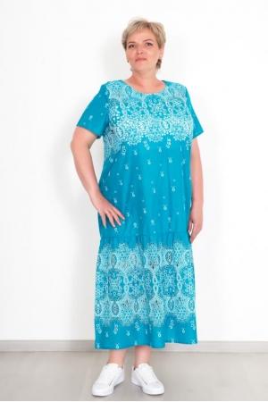 Платье Пенелопа 5871