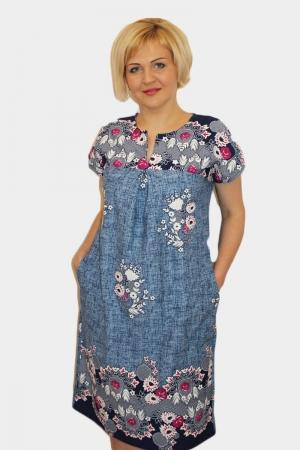 Платье женское  П1113 РАСПРОДАЖА
