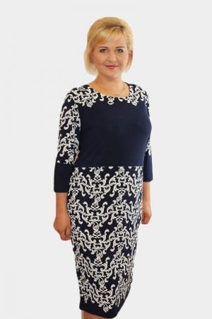 Платье женское П2112