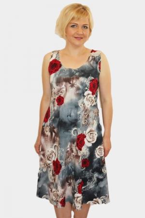 Платье  П966