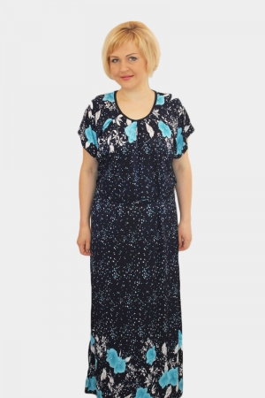 Платье П1055.5 РАСПРОДАЖА