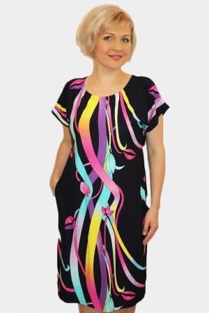 Платье П1106.5