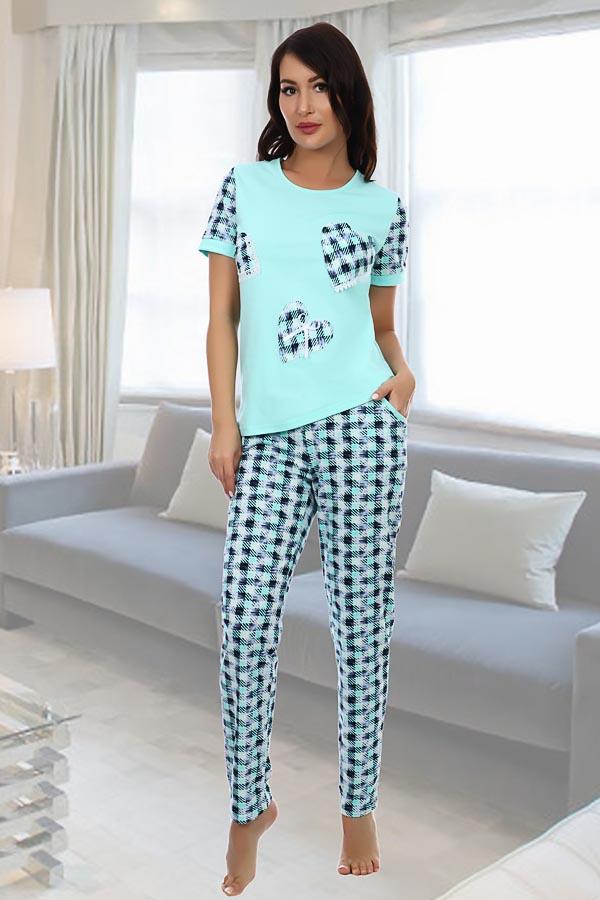 Пижама Сердцеедка