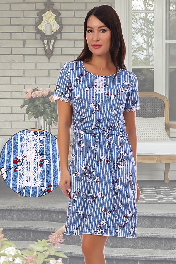 Платье 2766