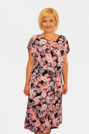 Платье П2106