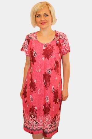 Платье П654.4