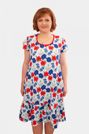 Платье П851.3
