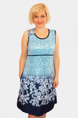 Платье П967