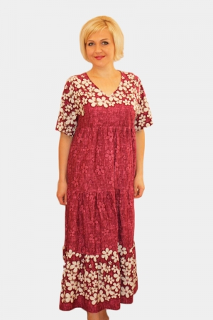 Платье П973
