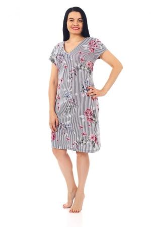 Платье Аурелия полоса   К-114