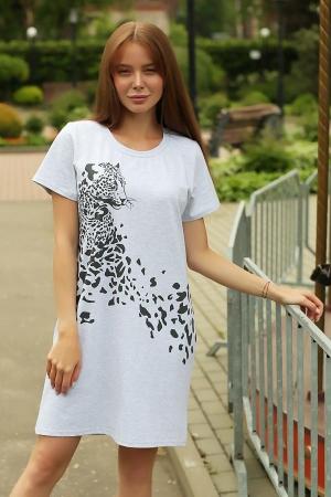 Платье Гепард 6095