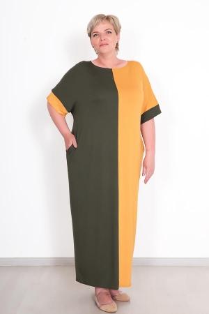 Платье Дуэт 6129