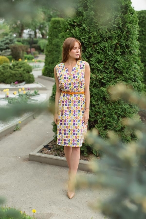 Платье Ванесса 5966