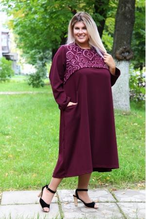Платье Богдана ПГ-07