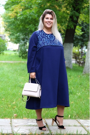 Платье Богдана ПГ-07-2