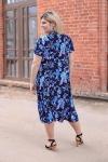 Платье Раиса ВО-20