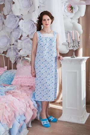 Ночная сорочка Анжелика