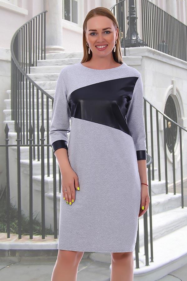 Платье Эдель