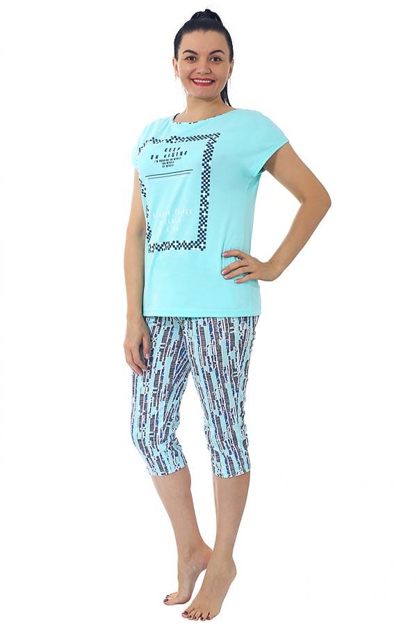 Пижама Лекси ментол К-125