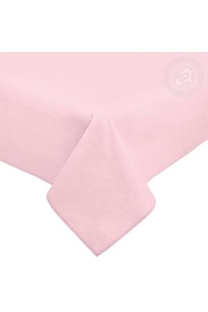 Простыня Византия розовая,поплин