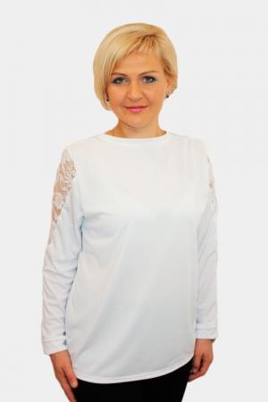 Блузка Б1124