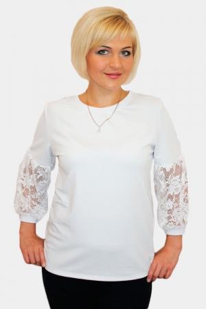 Блузка Б1122
