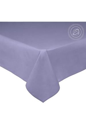Простыня Фиолетовая, сатин