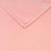 Простыня Розовая, сатин