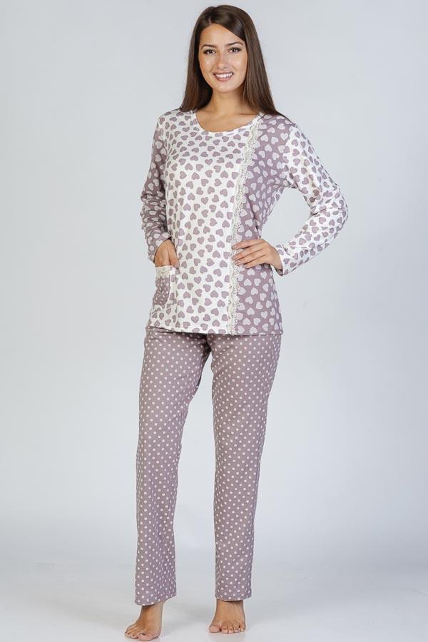 Пижама М-534