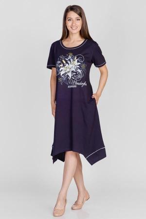 Платье М-511