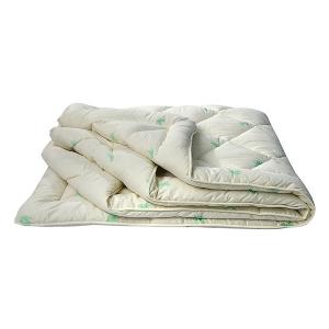 """Одеяло """"Бамбук"""" облегченное евро"""