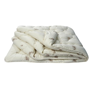 """Одеяло """"Овечья шерсть"""" облегченное 2 сп."""