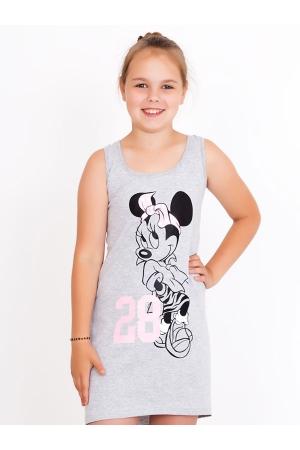 Платье детское Минни Маус
