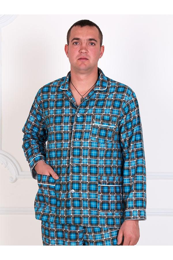 Пижама мужская Фланель 200 АКЦИЯ