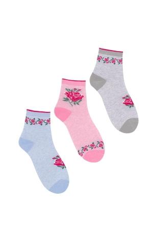 Носки Роза женские