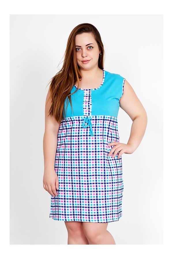 Ночная сорочка Елена 3802