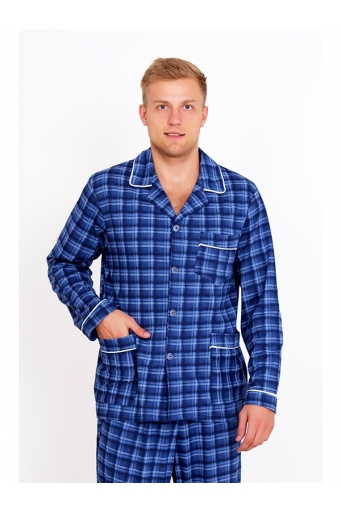 Пижама мужская Гигант 4243