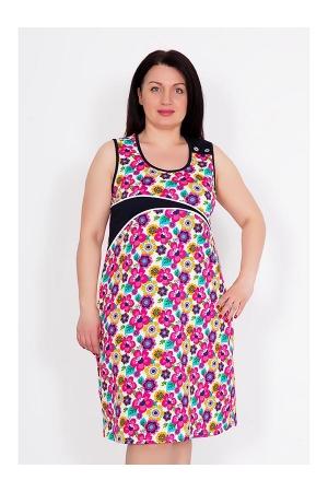 Платье Соцветие 5154
