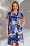 Платье 4175