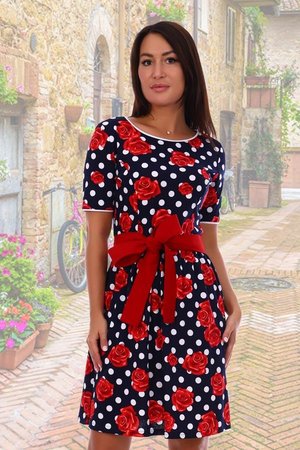 Платье 5503