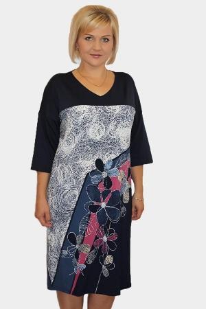Платье женское П1065.1