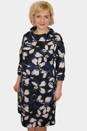 Платье женское П1088