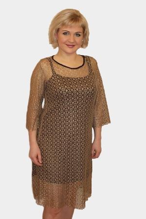 Платье женское П1095.2