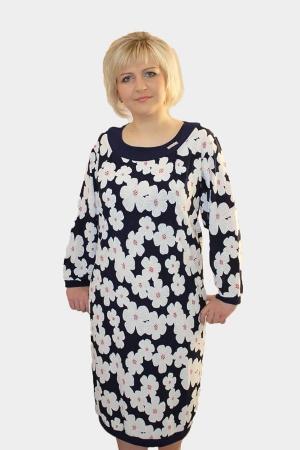 Платье женское П2038